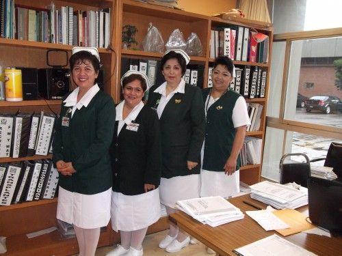 Fotolog de ameurgencias: Direccion Enfermeria