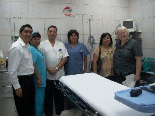 Fotolog de ameurgencias: Uregencias,enfermeria